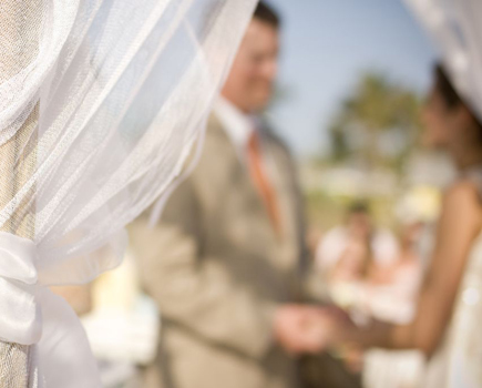 lovers key wedding