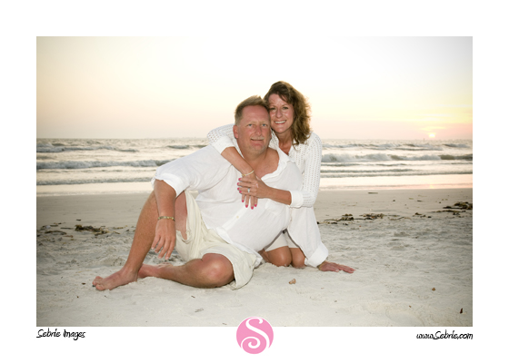 Sanibel Island Family Portraits