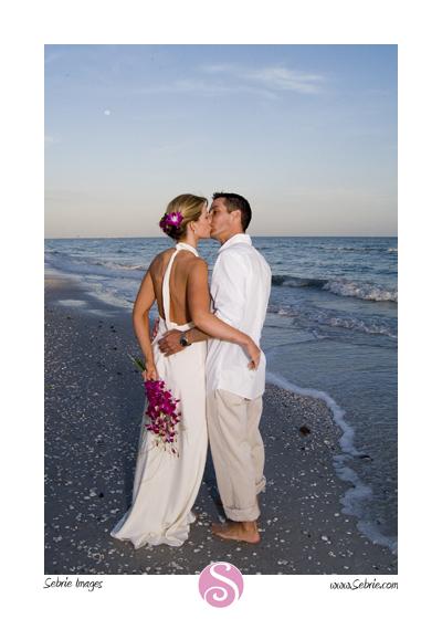 Sanibel Island Florida Wedding Casa Ybel Resort 187 Sebrie Images Photography