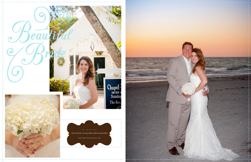 Kate And Kyle Had A Lovely Intimate Ceremony At The Chapel By Sea Located On Captiva Island Their Reception Was Held Tween Waters Inn
