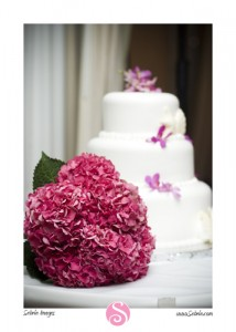 Photography of Wedding Cakes