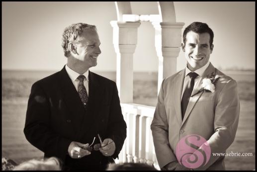 Captiva Wedding Ceremony Photographer