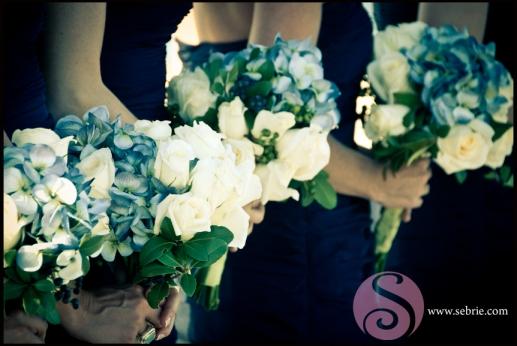 South Seas Resort Beach Wedding Photographer