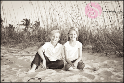 Captiva Island Children