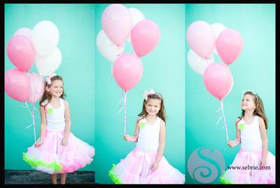 Fort Myers Beach Childrens Photographer