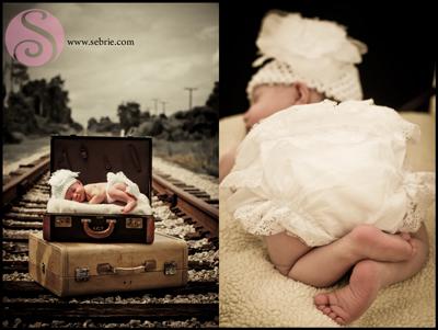 Fort Myers Newborn Photographer