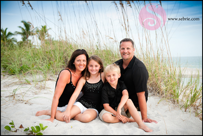 Captiva Island Photographer