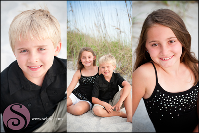 Captiva Island Family Photographer