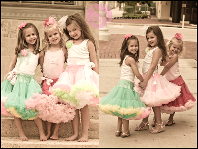 Princess Photo Session