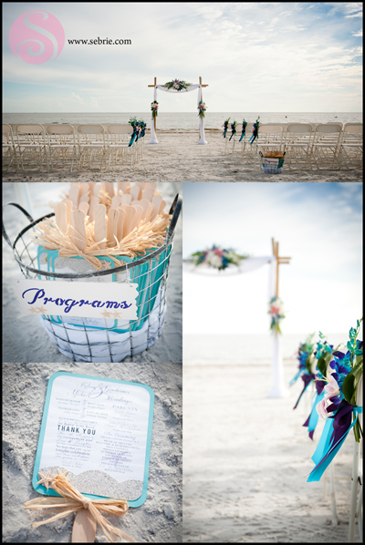 fort myers beach wedding photography