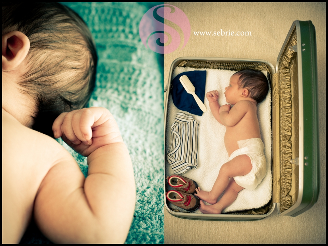 Fort Myers Newborn Photography