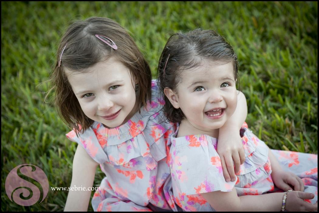 Sundial Resort Childrens Photography