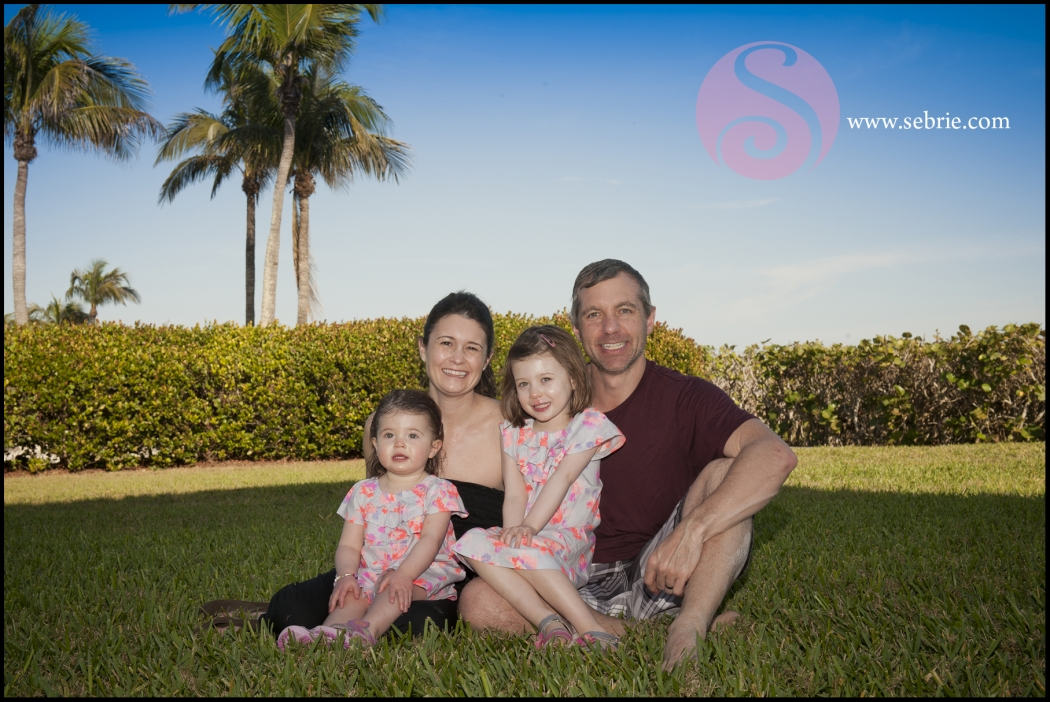 Sundial Resort Family Photographer