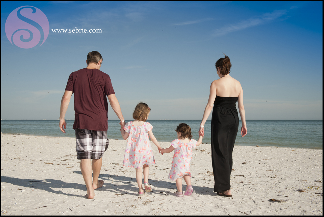 Sanibel Island Family Photographer
