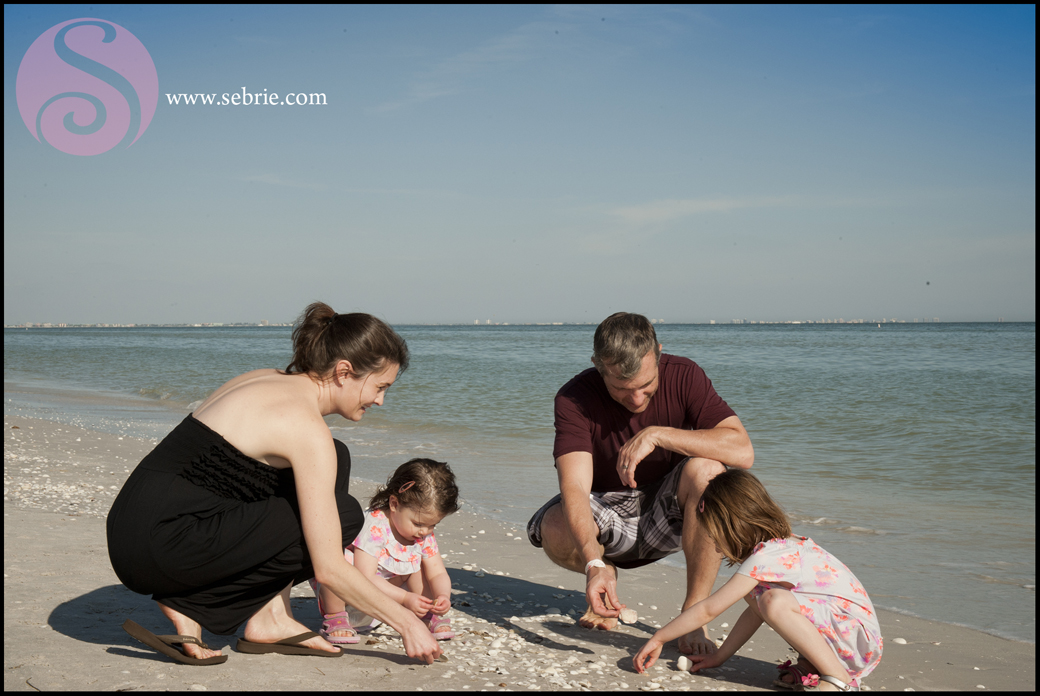 Sanibel Beach Photographer