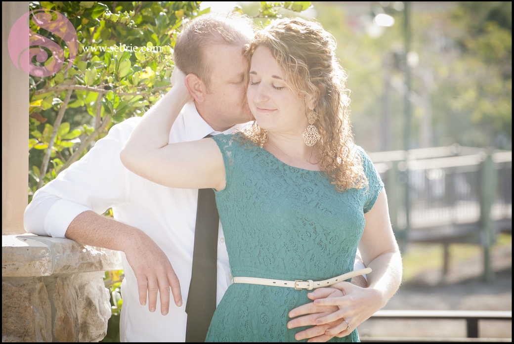 Gorgeous Estero Engagement Session