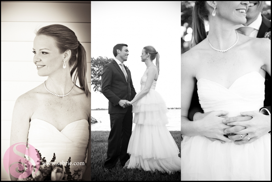 Fort Myers Bridal Portrait