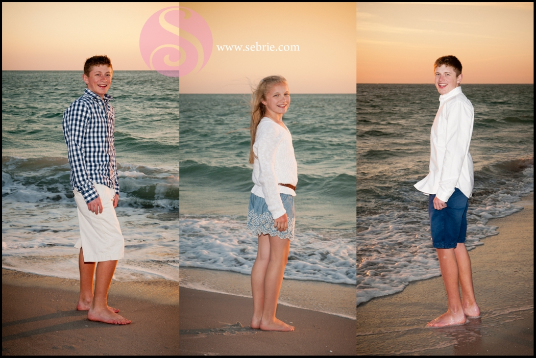 Captiva Island Beach Photography