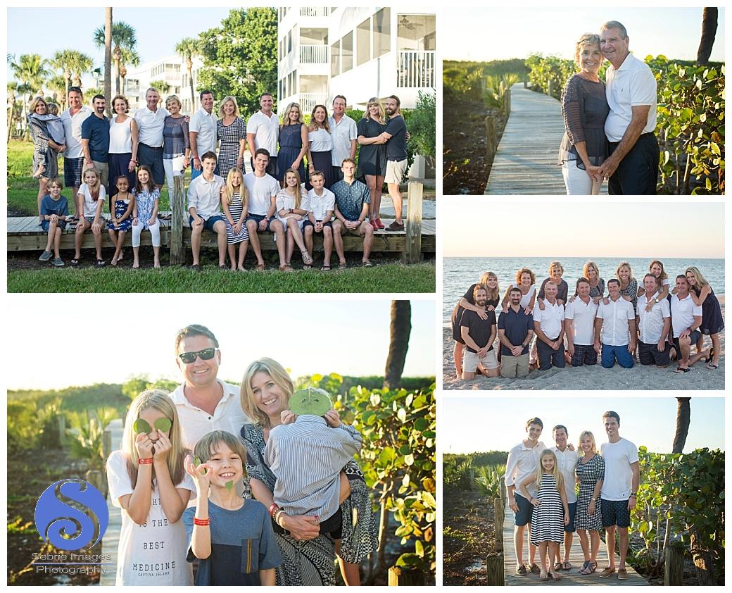 Captiva Family Photography