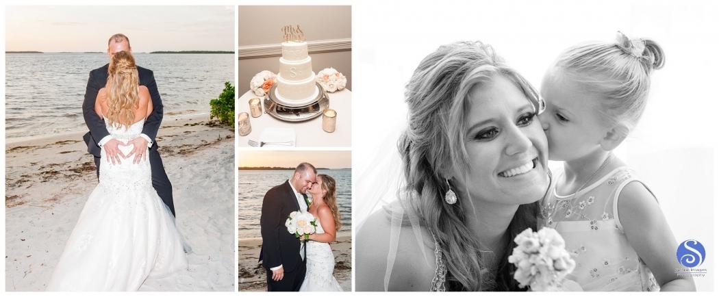 Beautiful Wedding at Sanibel Harbor Marriott Resort & Spa, Fort Myers FL
