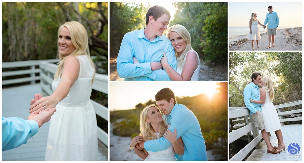 Senior Photography at South Seas Island Resort Florida