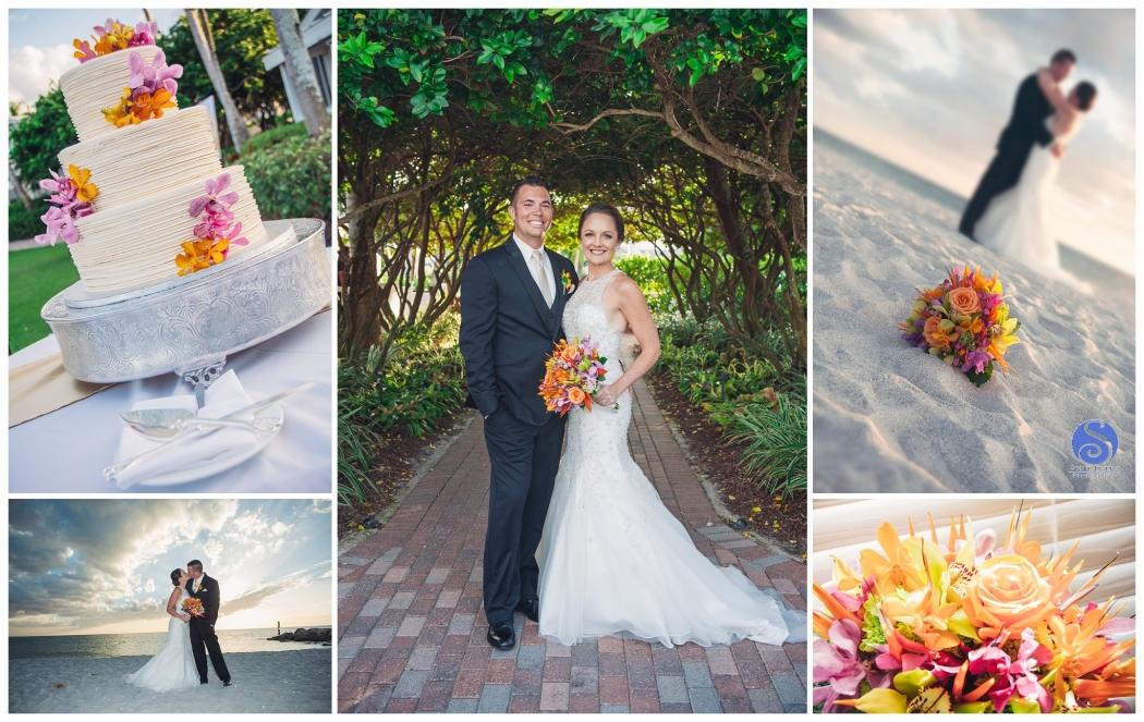 Senior Photography at South Seas Island Resort Florida