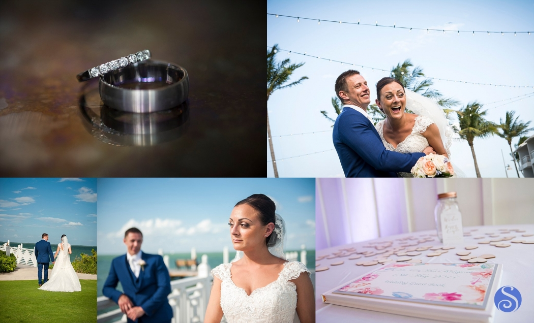 South Seas Island Resort Captiva Florida Wedding Photography